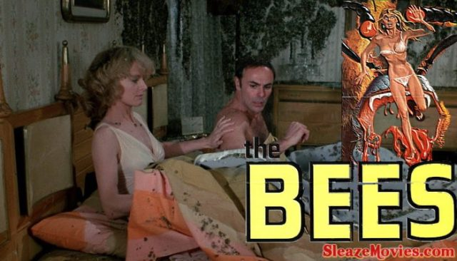 The Bees (1978) watch online
