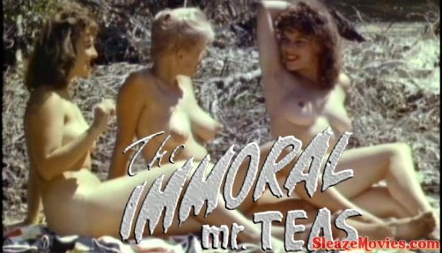 The Immoral Mr. Teas (1959) watch online