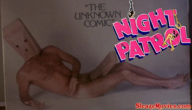 Night Patrol (1984) watch online