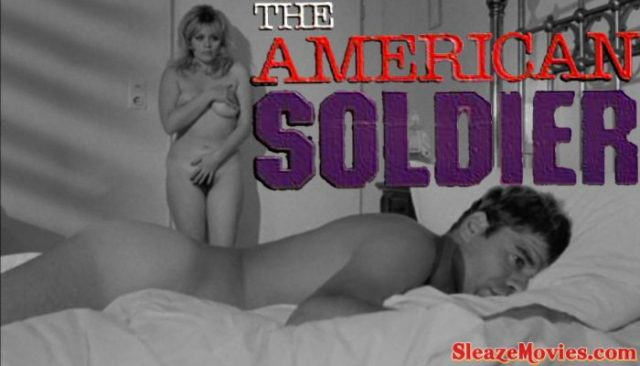 The American Soldier (1970) watch online