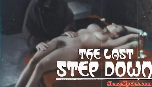 The Last Step Down (1970)  watch online