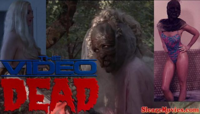 Video Dead (1987) watch online