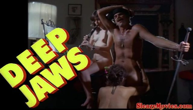 Deep Jaws (1976) watch online