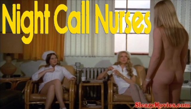 Night Call Nurses (1972) watch online