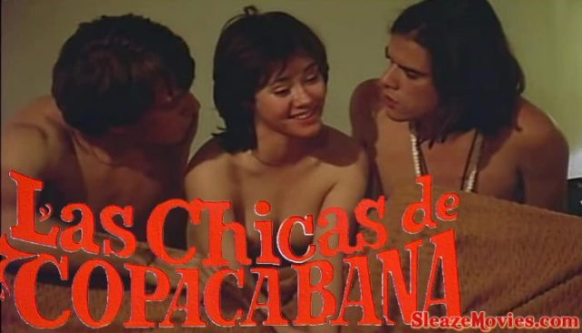 The Girls Of The Copacabana (1981) watch online