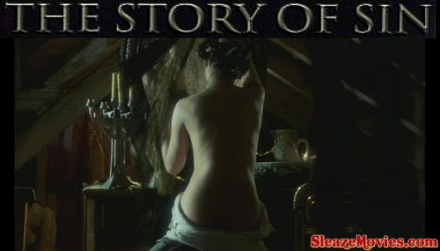 The Story of Sin (1975) watch online