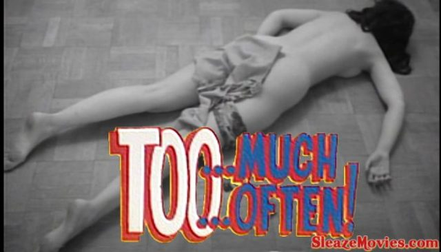 Too Much Too Often (1968) watch online
