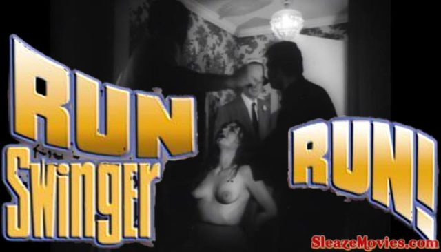 Run Swinger Run! (1967) watch online