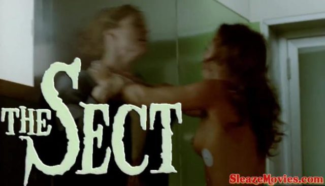 The Sect (1991) watch uncut