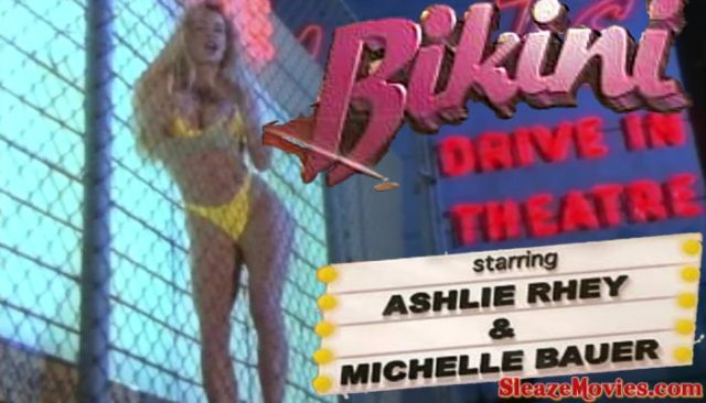 Bikini Drive-In (1995) watch uncut