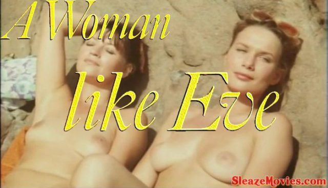 A Woman like Eve (1979) watch uncut