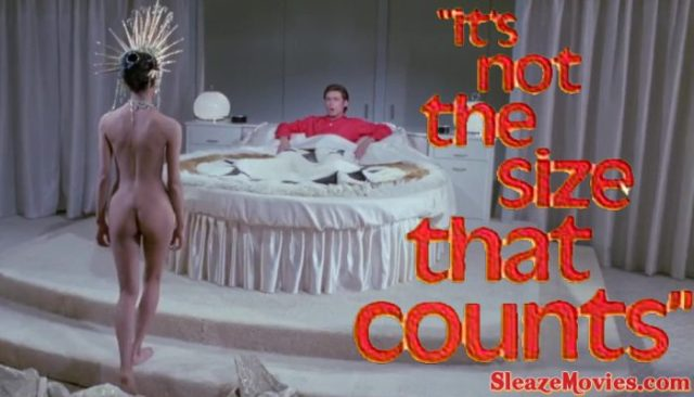 It's Not the Size That Counts (1974) watch uncut