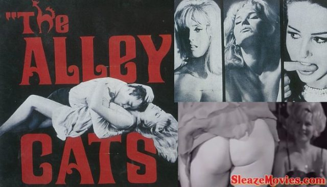 The Alley Cats (1966) watch uncut