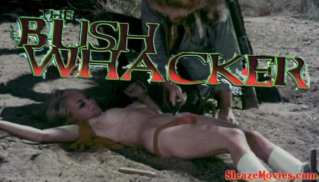 The Bushwhacker (1968) watch uncut