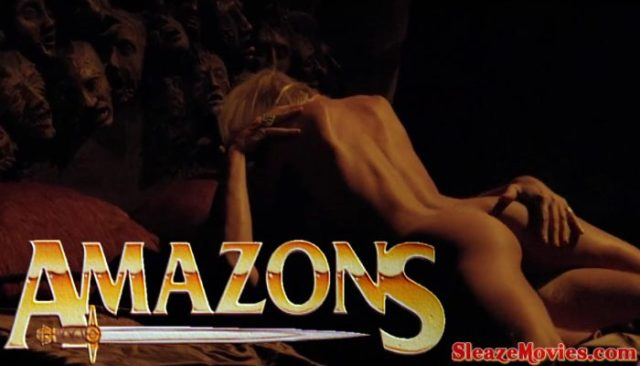 Amazons (1986) watch uncut