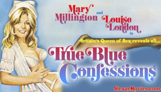 Mary Millington's True Blue Confessions (1980) watch online