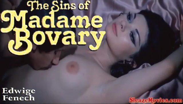 The Sins Of Madame Bovary (1969) watch uncut
