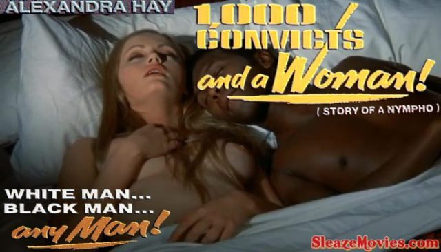 1,000 Convicts and a Woman (1971) watch uncut