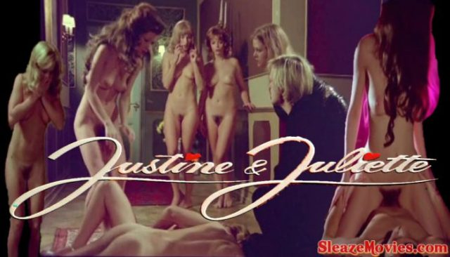 Justine and Juliette (1975) watch uncut