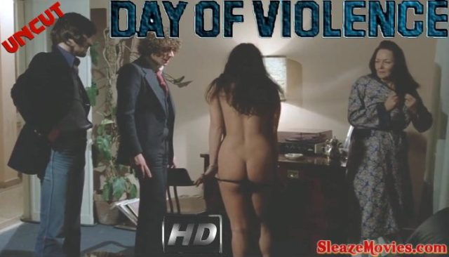Day of Violence (1977) watch uncut
