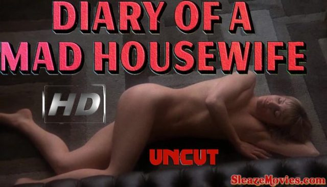 Diary of a Mad Housewife (1970) watch uncut
