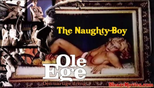 The Naughty Boy (1996) watch online