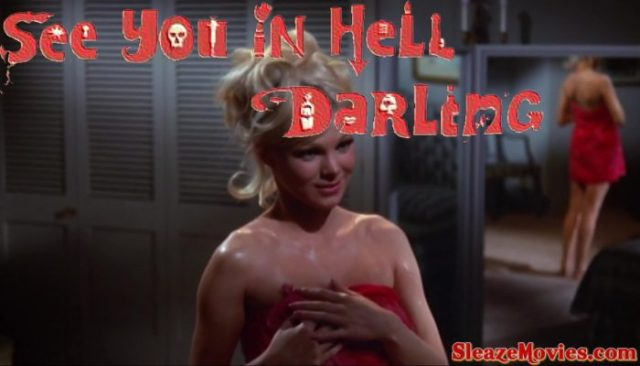 See You in Hell Darling (1966) watch online