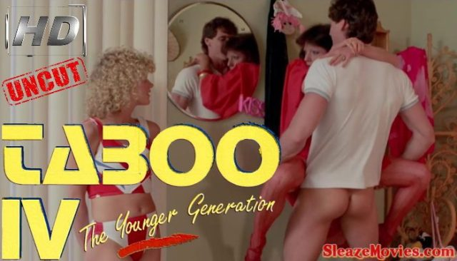 Taboo 4: The Younger Generation (1985) watch uncut