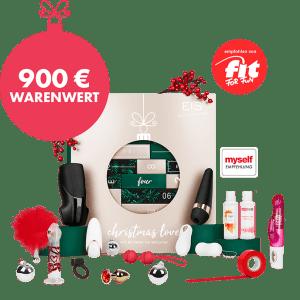 Eis.de Premium Adventskalender 2019