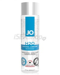 Eroticmania JO H2O Women Warming 120 ml