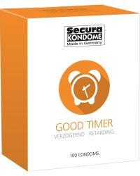 Secura kondomy Good Timer 100 ks