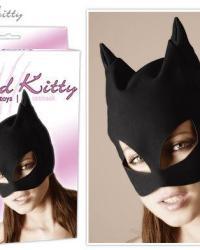 Bad Kitty Catmask Maska Mačacia žena