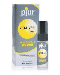 Pjur Analyse Me! uvoľňujúce sérum na análne použitie 20 ml