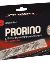 Hot Prorino Libido rozpustný koncentrát pre ženy 7 ks