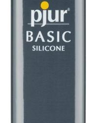 Pjur Basic Silicone Lubrikačný gél 100 ml