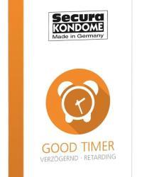 Secura kondómy Good Timer 12 ks
