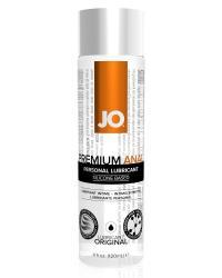JO Premium Original Análny lubrikačný gél 120 ml