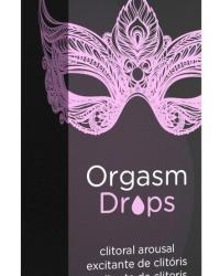 Orgie Orgasm Stimulačná esencia na klitoris 30 ml