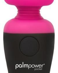 Palmpower pocket - dobíjacia masážna hlavica