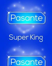 Pasante Super King Size 69 mm - 1 ks