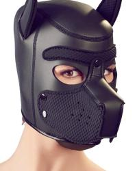 Bad Kitty maska psa