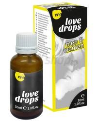 Eroticmania Love Drops men & women 30ml