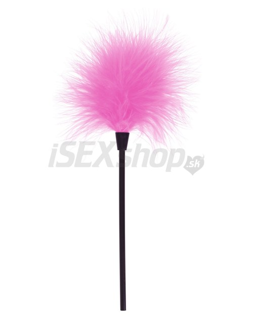 Eroticmania Sexy Feather Tickler Pink