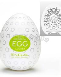 Eroticmania Tenga Egg Clicker
