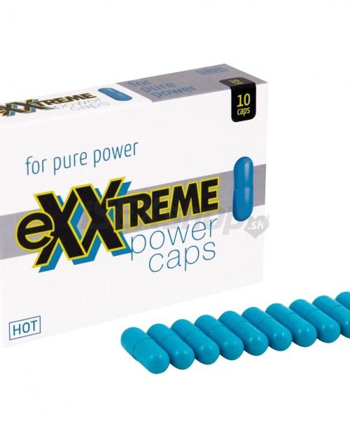Eroticmania eXXtreme Power 10 tabliet