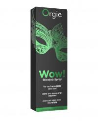 Orgie Wow! Blowjob sprej 10 ml
