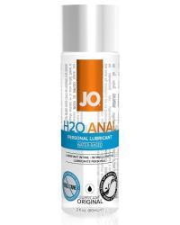 JO H2O Análny lubrikačný gél 60 ml