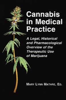 Erowid LibraryBookstore  Cannabis in Medical Practice
