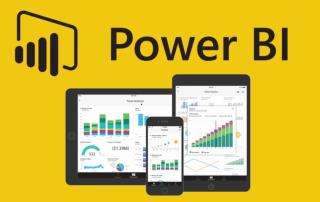 Microsoft PowerBI