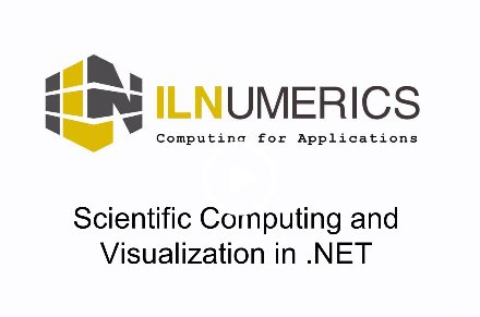 Scientific Computing and Visualization in .NET